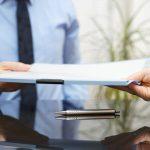 2. Podpisanie umowy